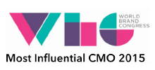 Most Influential CMO